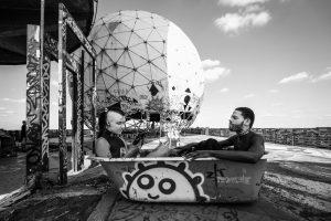 Vilniaus dailės akademijoje svečiuojasi garsūs menininkai