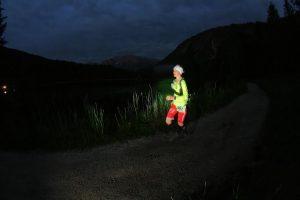Pritrūkote nuotykių – kviečia į naktinį bėgimą miško takais