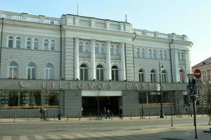 Vilniaus centriniam paštui bus ieškoma ilgalaikio nuomininko