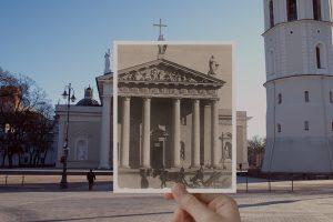 Nemokamose ekskursijose – įdomiausios valstybės atkūrimo istorijos