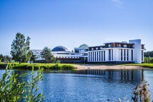 Birštone – naujas viešbutis ir sveikatingumo centras