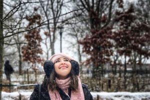Orai: šiluma pasitrauks – pajusime šalčio gniaužtus