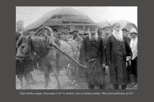 LRT radijas atsigręš į pamirštą Lietuvos žydų praeitį