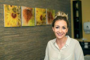 TV gelbėtoja G. Žemaitė: visi kartojo, kad man reikia skubių pasikeitimų