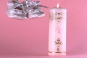 Patarimai, kaip surengti gražias, bet nebrangias krikštynas