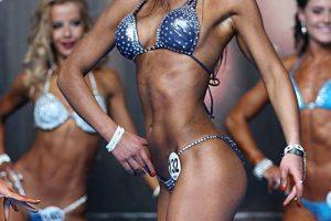 Numetusi 20 kg mergina tapo fitneso trenere