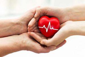 Situacija organų donorystėje – teikianti vilties