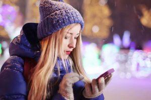 Atėjo šalčiai: kaip žiemą apsaugoti telefoną?