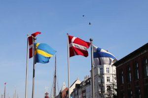 Lietuvos eksportas sukasi nuo ES rinkos ir orientuojasi į Skandinaviją