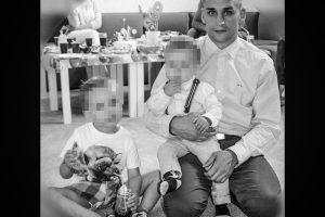 Paskelbta apie atsisveikinimą su R. Morkevičiumi ir prašoma paramos šeimai