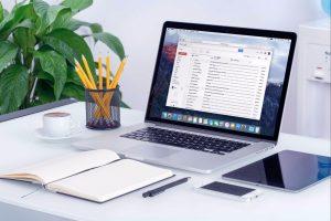 Patarimai, kaip apsaugoti savo elektroninį paštą nuo įsibrovėlių