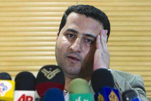 Irane pakartas amerikiečiams šnipinėjęs mokslininkas