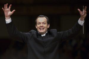 Nesutapo požiūriai: latvių dirigento A. Nelsono nebus R. Wagnerio festivalyje