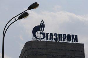 """Lietuvos neįveikta Rusijos dujų milžinė """"Gazprom"""" išvengs ir EK baudos?"""