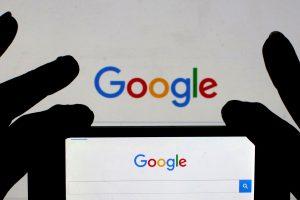 """""""Google"""" pristatys savo prekės ženklo išmaniuosius telefonus"""