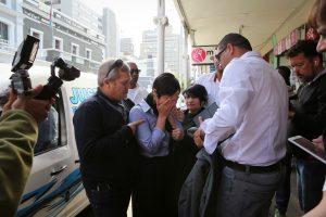 Naujagimį pagrobusi moteris bausmės sulaukė po 19 metų