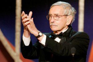 Mirė Pulitzerio premijos laureatas JAV dramaturgas E. Albee