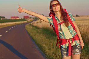 Išeitys, kai noro keliauti daug, bet kišenėje vėjo daugiau