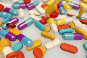 Daugiausia vaistų suvartoja Širvintų, mažiausiai – Šalčininkų gyventojai