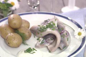 Mitybos specialistė V. Kurpienė: lietuviška virtuvė gali būti sveika