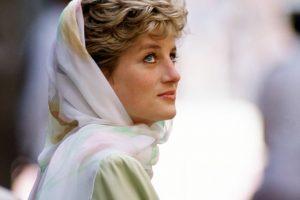 TV žiūrovams – skandalinga princesės Dianos išpažintis