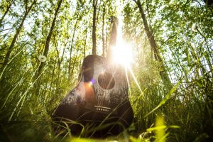 Prienų rajone – nemokamas rudeniškas bardų festivalis