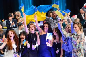 """Kritika Rusijoje: Ukrainos pergalė """"Eurovizijoje"""" – politinė, Rusija apvogta"""