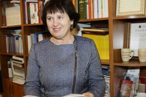 Profesorė L. Bulotaitė: lietuvių sveikatos raštingumas yra labai žemas