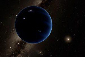 Urano nuotraukose pastebėti du neatpažinti objektai