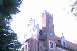 Lietuviškų leidinių kelias Lenkijoje prasideda senovinėje pilyje