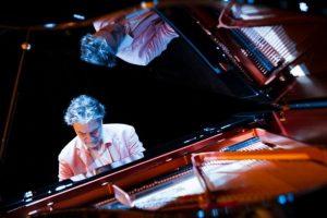 P. Geniušas: bent kartą nuėjęs į gerą koncertą, nebegali be to gyventi