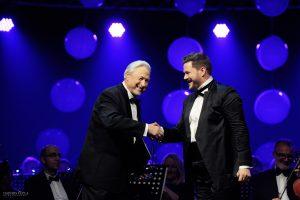 """Tenorai V. Noreika ir M. Vitulskis dovanoja jautrų """"Gyvenimo duetą"""""""