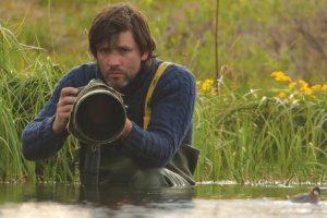 Gamtos fotografas M. Čepulis: tikrai nesu minios žmogus