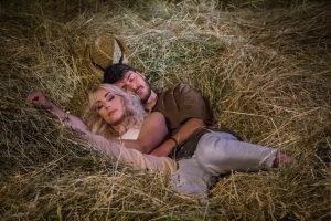 T. Rimgaila ir L. Norkevičienė – jausmingos TV meilės istorijos aktoriai