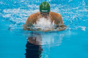 G. Titenis nepateko į Rio de Žaneiro olimpinių žaidynių finalą