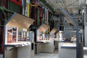 Energetikų dieną – nemokamas muziejaus lankymas ir ekskursijos