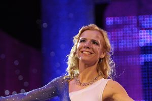"""Paaiškėjo, kuri lietuvė vers """"Euroviziją"""" į gestų kalbą"""