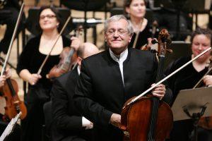 Radijo klausytojams – D. Geringo jubiliejinis koncertas