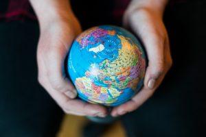 Pasaulyje švenčiama tarptautinė Žemės diena
