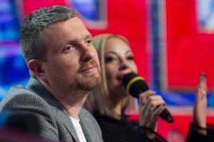 Alkoholio mėgėjų rinkimuose nugalėjo abstinentas D. Zvonkus