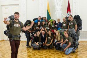 """""""Misija Sibiras"""": nepilietiškas Lietuvos jaunimas – mitas"""