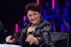 Z. Kelmickaitė: myliu savo laidų herojus, jie – Lietuvos druska