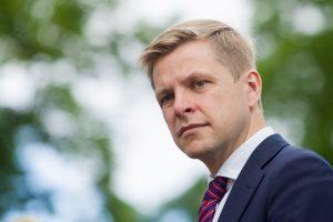 Dėl Vilniaus mero ir jo komandos veiksmų kreipiamasi į STT ir Etikos komisiją