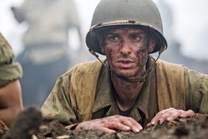 """""""Pjūklo keteros"""" premjeros proga kino teatre įsikurs karo medikų punktas"""