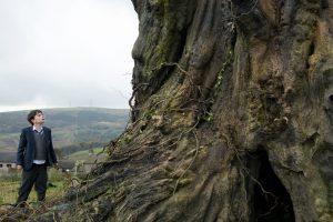 Iššūkis legendiniam L. Neesonui – suvaidinti medį, gelbstintį mažą berniuką