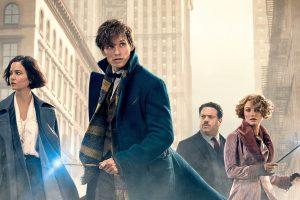 Po naujojo filmo sėkmės J. K. Rowling atsakė į smalsių gerbėjų klausimus