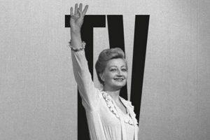 LRT televizijai – 60 metų: nuo spalvingų nespalvotų mirksnių iki robotų