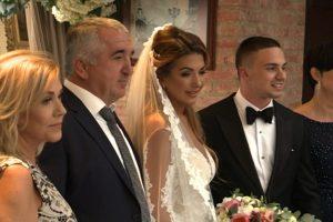 Milijonierius V. Gelašvilis: savo dukrą atidaviau į geras rankas