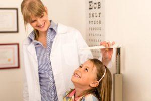 Prieš mokslo metus – reikalauti kokybiškos vaikų sveikatos patikros