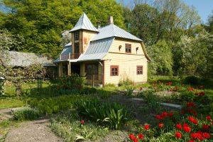 T. Ivanausko Obelynės sodo tvarkymui – 120 tūkst. eurų